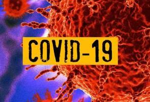COVID-19: Satu lagi kematian dicatat, jumlah terkini 35