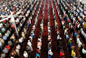 COVID-19: Al-Azhar issues fatwa on gatherings for worship