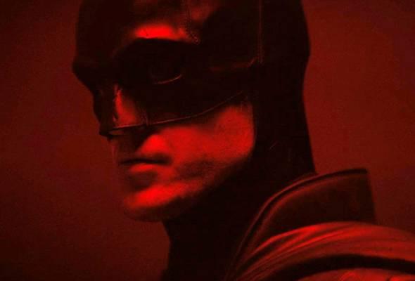 Produksi filem 'The Batman' dihentikan gara-gara COVID-19