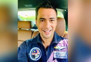 PKP: Pengalaman saya di angkasa mampu dijadikan panduan - Sheikh Muszaphar