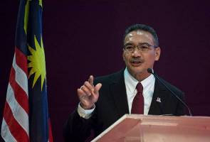 Malaysia fully supportive of greater civil society engagements in UN - Hishammuddin