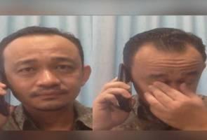 PKPD di Simpang Renggam, Maszlee sebak mengenang nasib rakyat