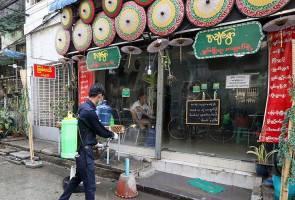 COVID-19: Kes import di Myanmar meningkat