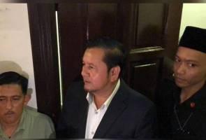 Sidang media dibatalkan, siapa Ketua Menteri Melaka?