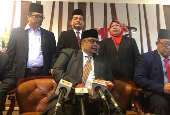 Perikatan Nasional tunggu pengumuman SUK siapa Ketua Menteri Melaka
