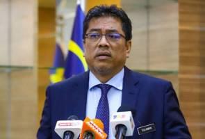 Melaka umum 35 pelantikan baharu jawatan utama pentadbiran kerajaan negeri