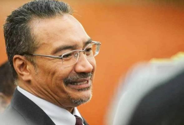 Hishammuddin berkata, semua negara turut bertekad untuk menangani masalah tersebut secara bersama-sama. - Gambar Sinar Harian   Astro Awani