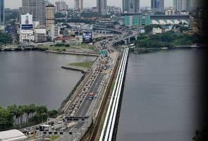Pengunjung ke Singapura perlu serah deklarasi kesihatan lebih awal
