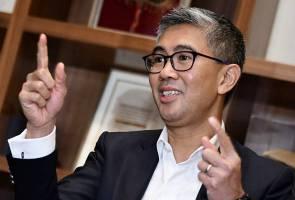 COVID-19: GLC sumbang RM60 juta kepada Kementerian Kesihatan