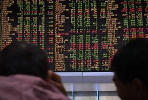 Bursa Malaysia meningkat semula 10.14 mata pada sesi pagi