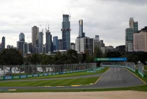 COVID-19: McLaren sahkan semua ahli pasukan F1 telah pulang