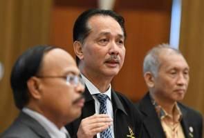 WHO pilih Malaysia jadi pusat penyelidikan rawatan COVID-19