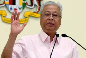 PKP: Harga siling topeng muka ditetapkan pada RM1.50 - Ismail Sabri