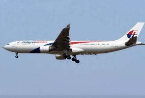 Malaysia Airlines bawa pulang 143 rakyat Malaysia terkandas di Melbourne