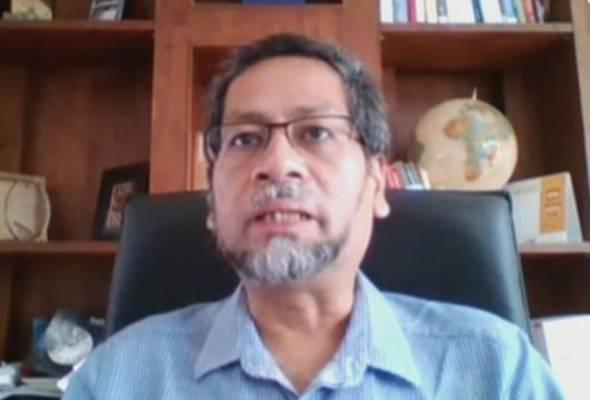 COVID-19: MERCY Malaysia tumpukan 60 peratus operasi bantu KKM