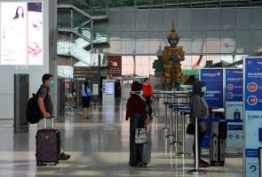 6,749 rakyat Malaysia di luar negara telah dibawa pulang  - Kementerian Luar