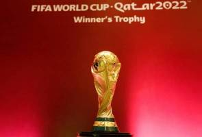 Russia, Qatar didakwa beri rasuah untuk anjur Piala Dunia