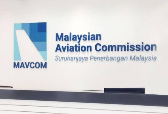 41586343299 mavcom - MATTA desak syarikat penerbangan bayar pampasan tunai, MAVCOM kata industri perlukan masa