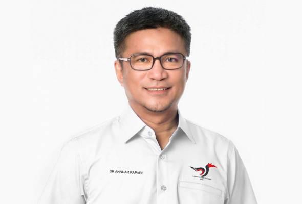Persatuan Melayu Melanau Bersatu terima peruntukan RM1.28 juta