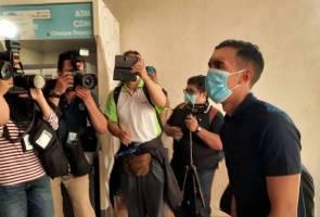 Inspektor polis mengaku tidak bersalah rogol, cabul dua wanita Mongolia