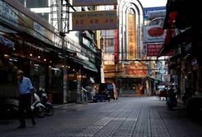 Thailand umum pakej rangsangan RM252 bilion tangani kesan COVID-19