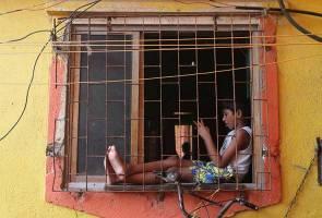 Beratus-ratus rakyat Malaysia yang terkandas di India akan dibawa pulang