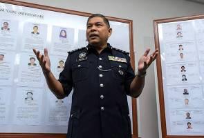 556 laporan polis, RM4.2 juta kerugian dicatat berhubung penipuan jualan topeng muka
