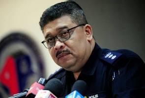 Polis Selangor akan sediakan terowong nyah cemar di IPD, IPK