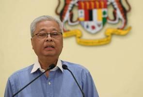 PKP: Keputusan pembukaan premis perniagaan di negeri di bawah kuasa MKN, bukan PBT - Ismail Sabri