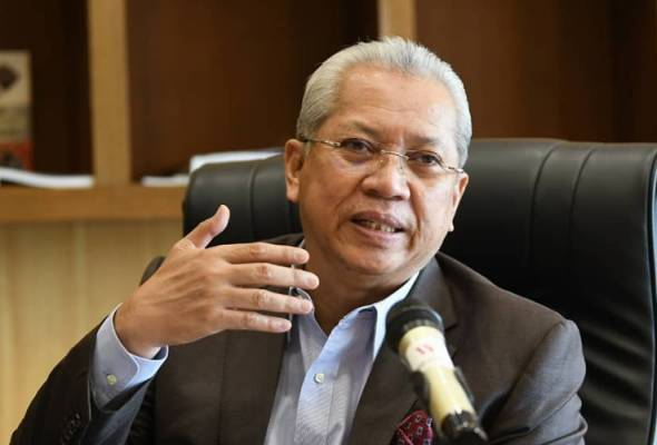 Annuar said ongoing inspections would be conducted by DBKL and CIDB to ensure that all construction sites in the federal capital are free of COVID-19 infections. - Filepic | Astro Awani