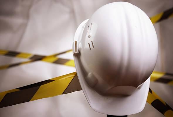 Sebanyak 16 tapak pembinaan diarah tutup kerana tidak mematuhi prosedur operasi standard (SOP). - Gambar hiasan | Astro Awani