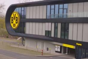 Stadium BVB dijadikan pusat perubatan sementara COVID-19