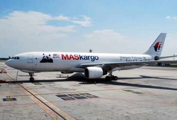 61586963765 maskargo - MASkargo sambung semula penerbangan ke Amsterdam