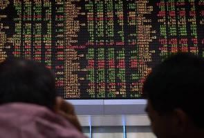 Bursa Malaysia ditutup tinggi seiring kebanyakan pasaran serantau 2