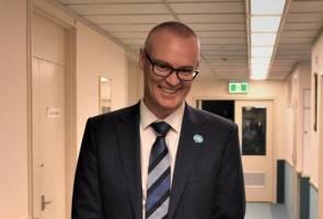 COVID-19: Menteri NZ letak jawatan selepas mengaku bawa keluarga berkelah