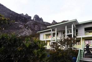 Malim gunung Kinabalu terima bayaran daripada kerajaan negeri Sabah