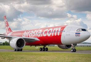 71587114250 AirAsia - AirAsia offers credit account extension, unlimited flight changes until Oct 2020