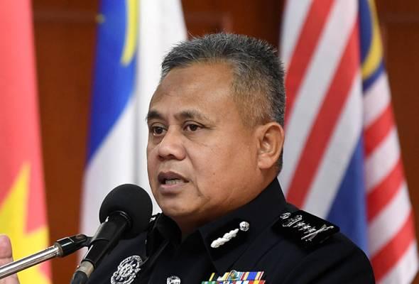 Tiada elemen gengsterisme dalam isu pecerobohan tanah di Raub - Polis