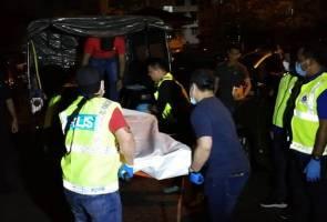 Juruteknik ditemui maut di tangga pangsapuri, dipercayai dibunuh