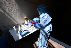 Penggunaan RTK-Antigen akan diperluas, jika perlu keputusan pantas