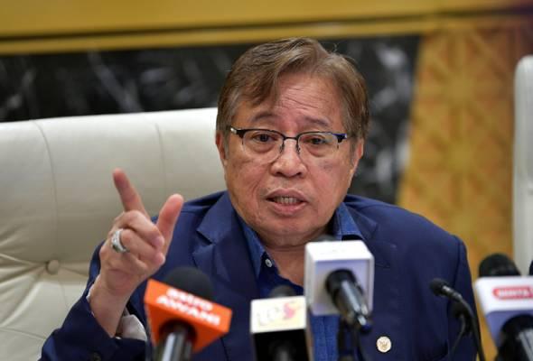 Sarawak tambah RM1.1 bilion pakej Bantuan Khas Sarawakku Sayang 2.0