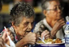 Kerajaan perlu fokus nasib golongan warga emas - Dr. Siti Anom