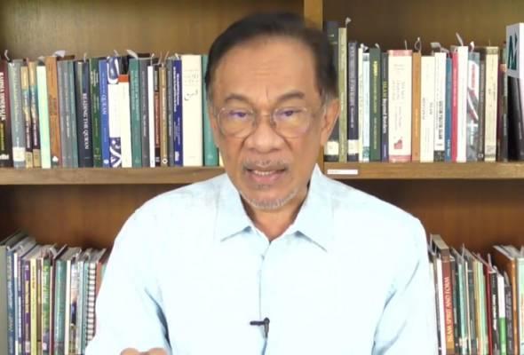 Negara perlu reformasi pendidikan - Anwar