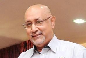 Jangan berprasangka negatif terhadap cadangan penubuhan PN - Syed Ali