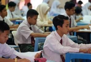 PKPP: Sesi persekolahan dibuka secara berperingkat