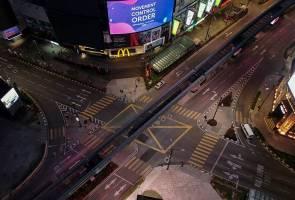 COVID-19: Satu kes baharu Kluster Bukit Bintang