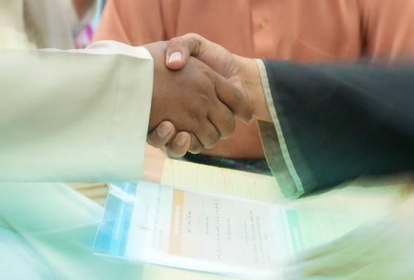 Perkembangan semasa berhubung prosedur operasi standard (SOP) berkaitan pelaksanaan Perintah Kawalan Pergerakan Bersyarat (PKPB)di negara ini diteruskan dalam sidang media, hari ini. - Gambar hiasan | Astro Awani