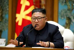 South Korean officials call for caution amid reports that North Korean leader Kim is ill
