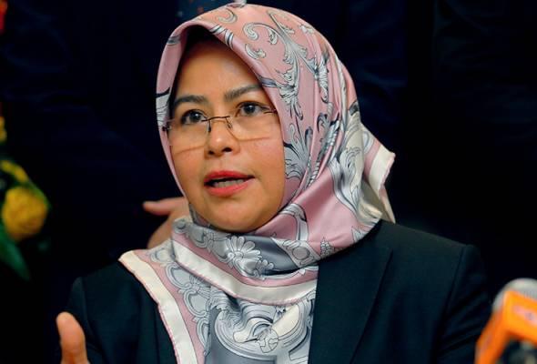 Menteri Pengajian Tinggi, Datuk Dr Noraini Ahmad berkata demikian dalam satu kenyataan media pada Selasa. - Gambar Fail | Astro Awani