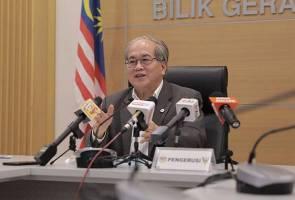 Jumlah pengunjung premis perniagaan di Kuching meningkat sejak PKPB